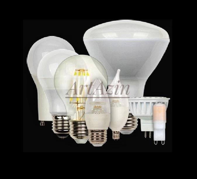 آیا لامپ های ال ای دی ضرر دارد؟